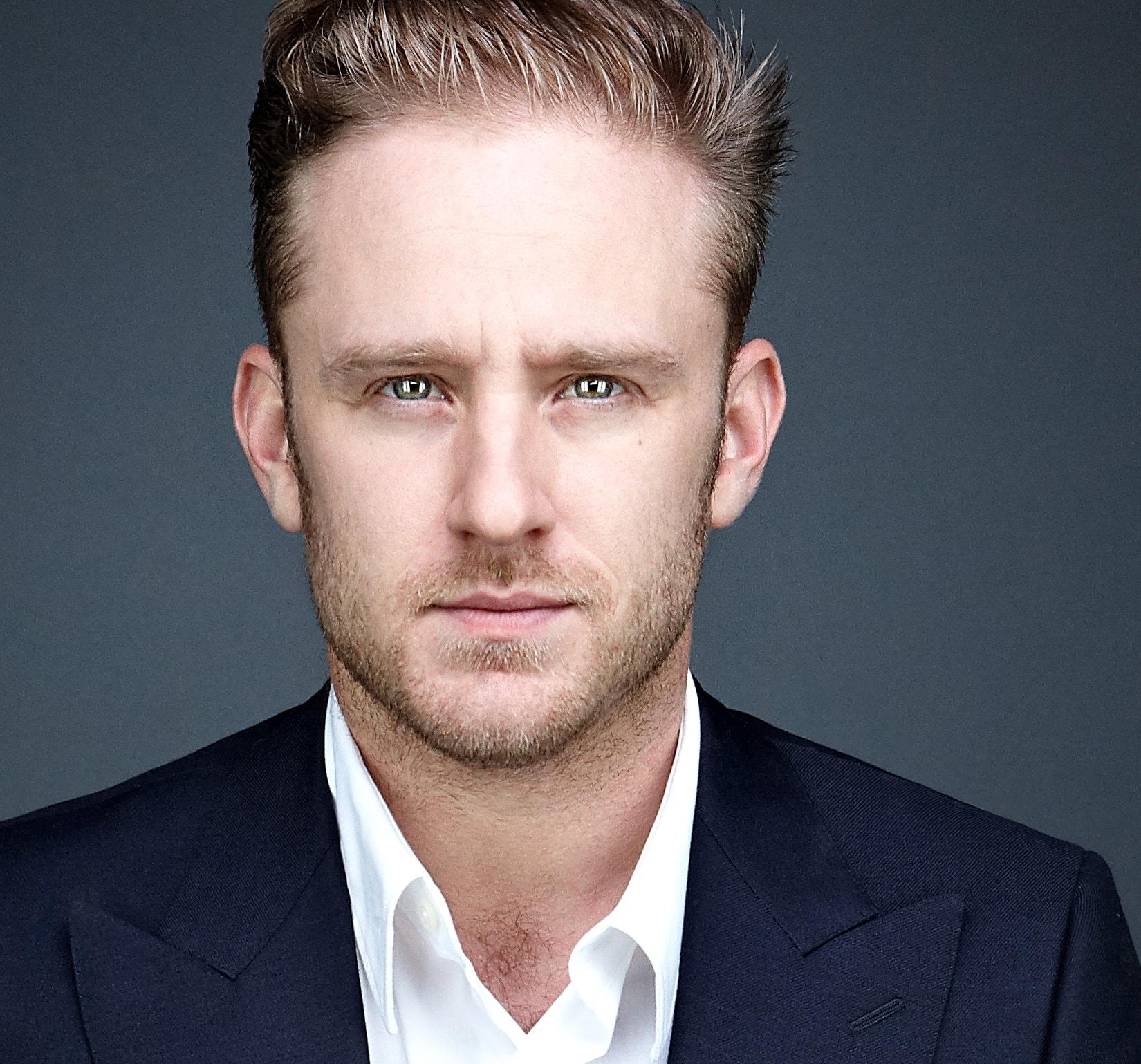 Ben Foster HD