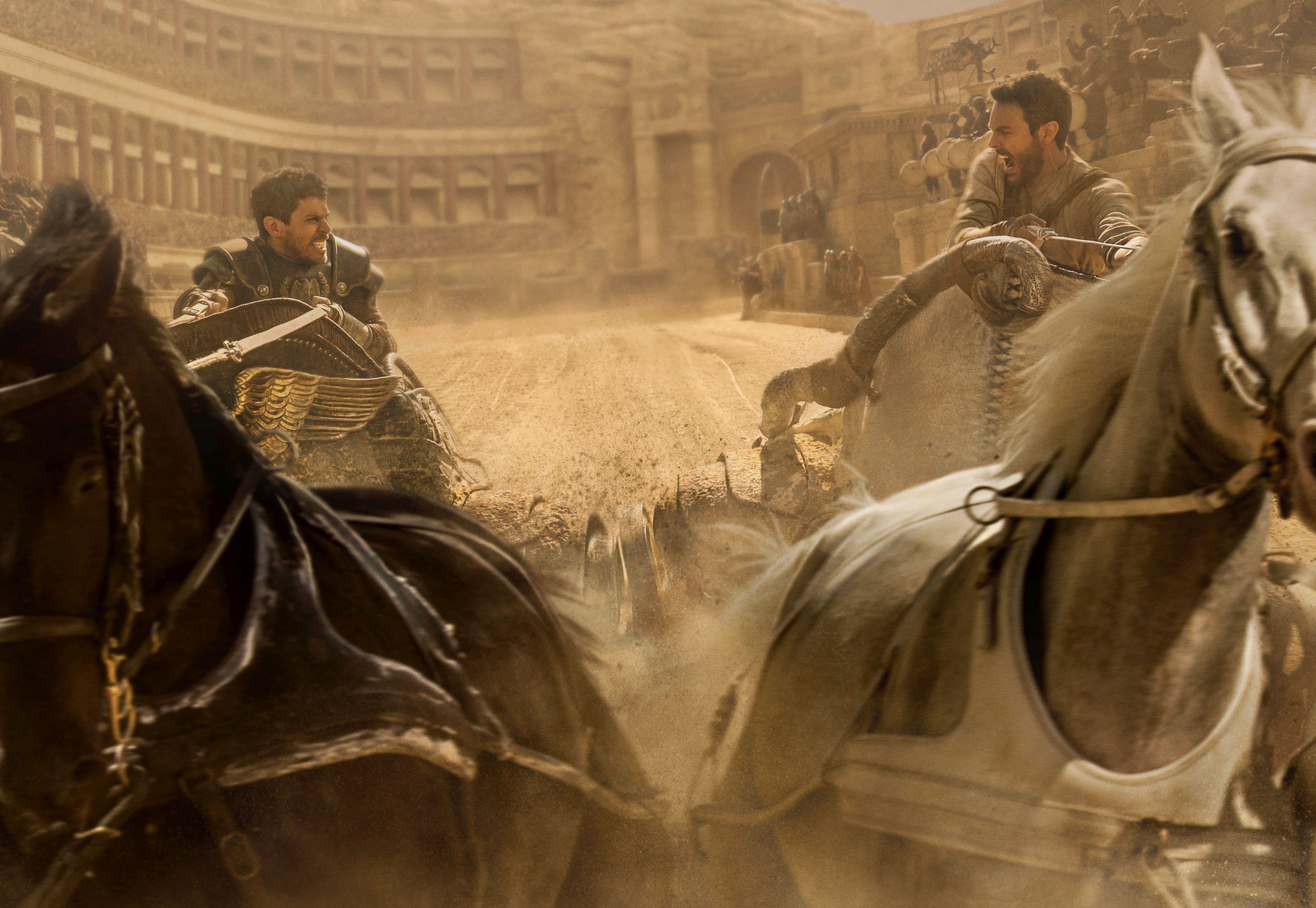 Ben-Hur HD