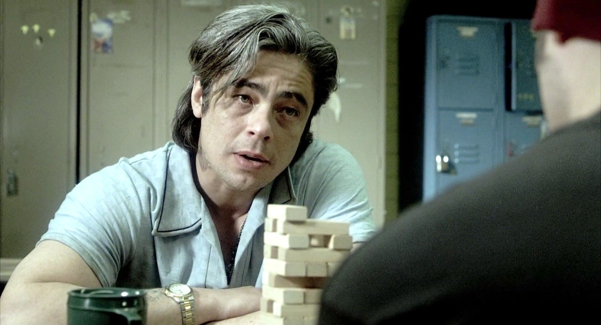 Benicio Del Toro Widescreen for desktop