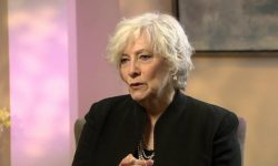 Betty Buckley HD