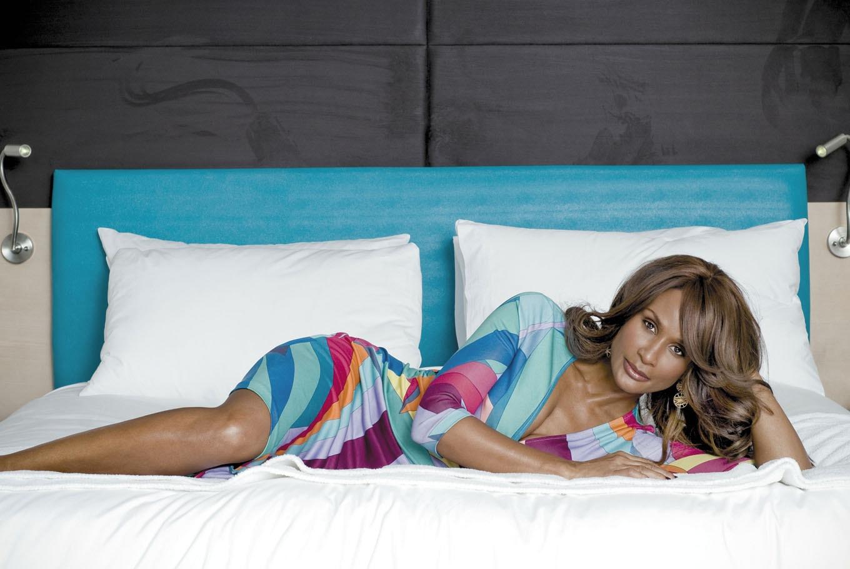 Beverly Johnson HD