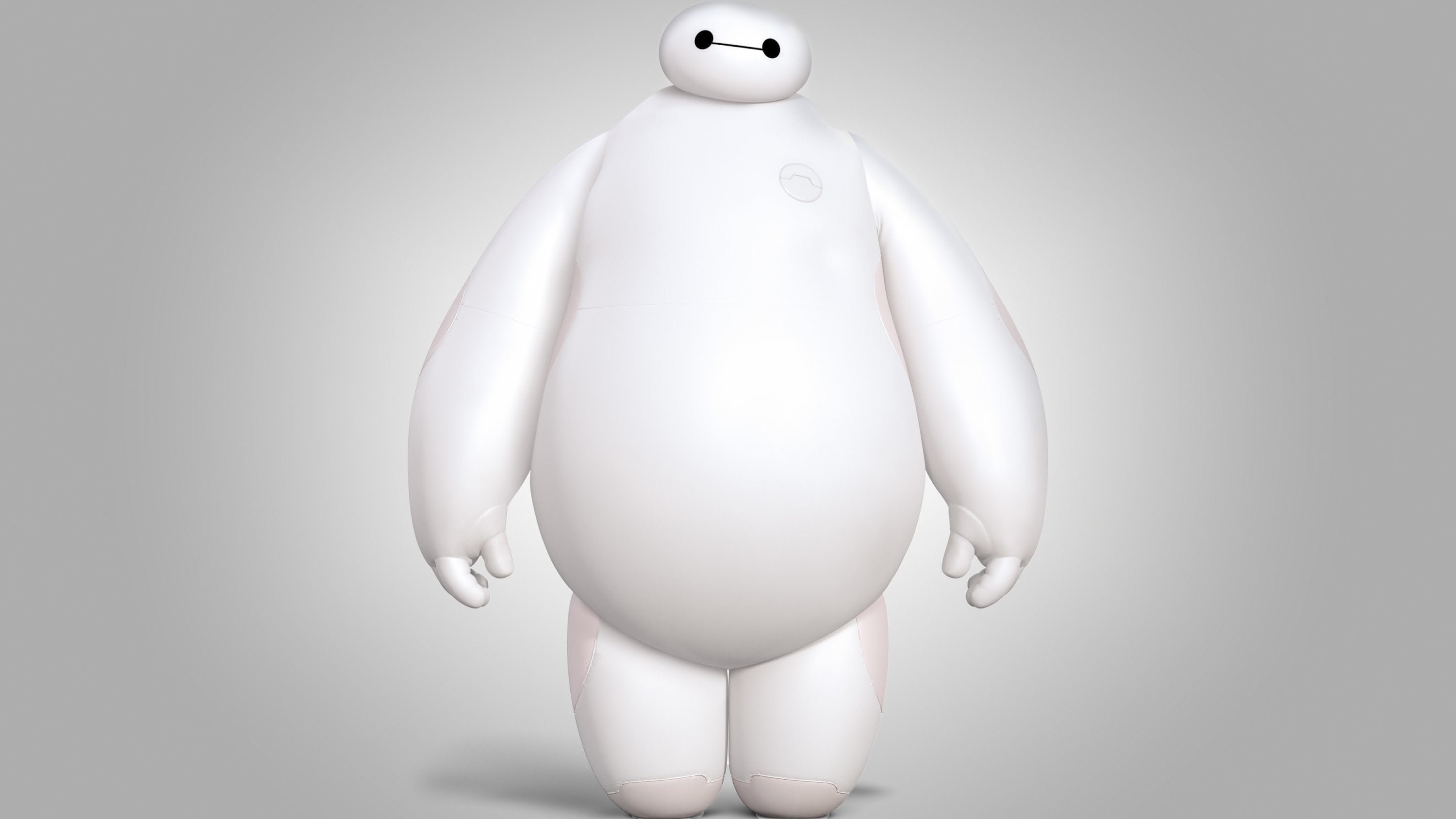 Big Hero 6 HD