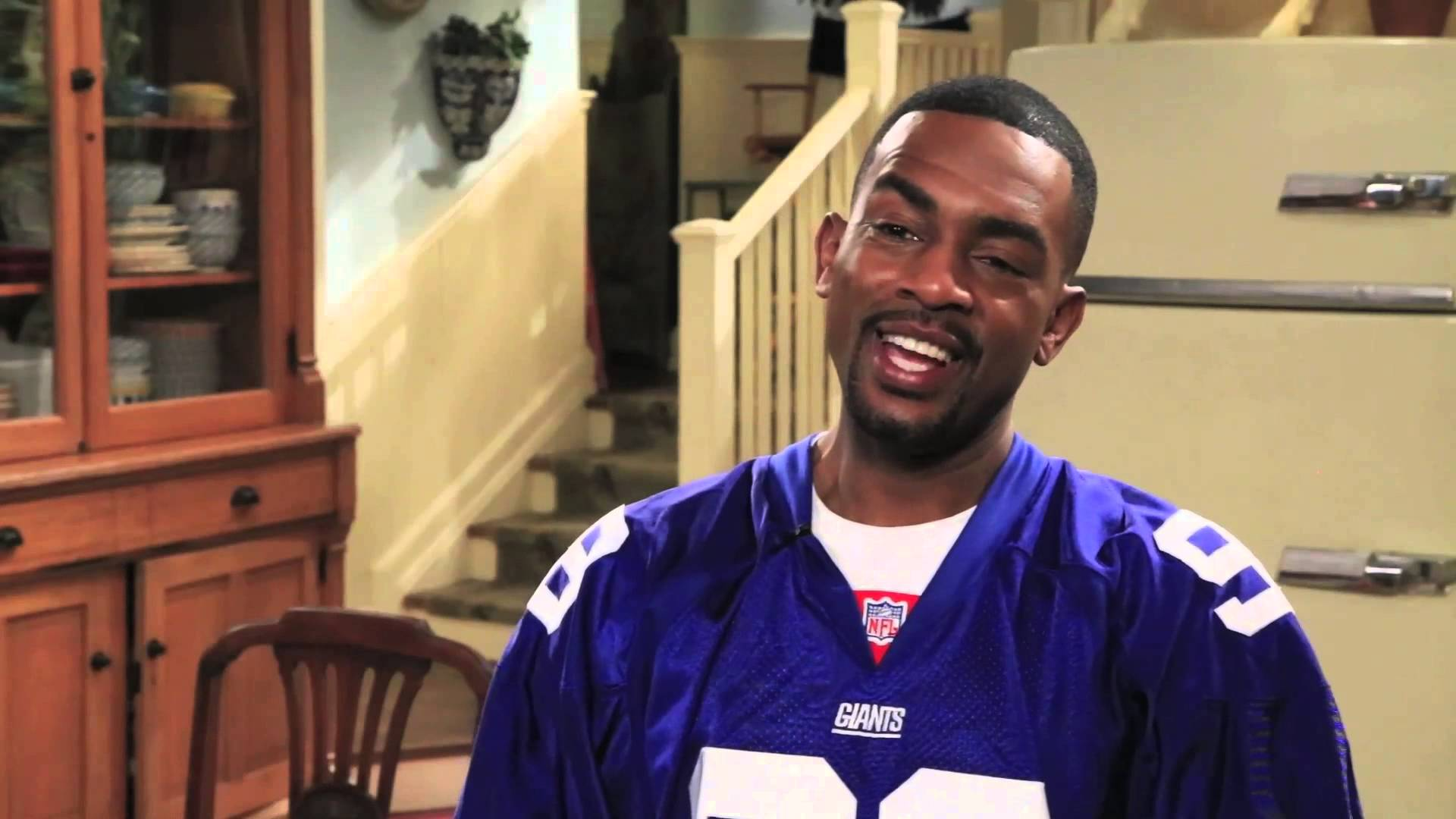 Bill Bellamy HD