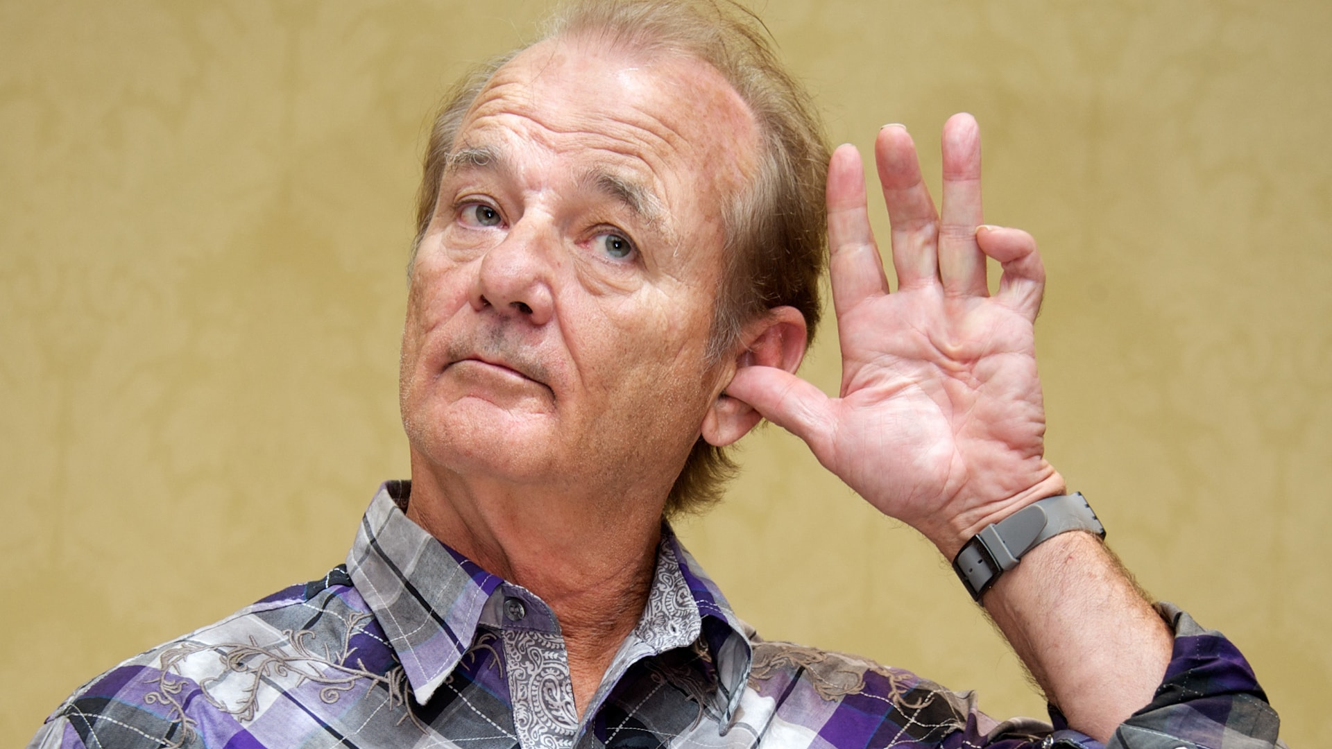 Bill Murray HD