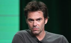 Billy Burke HD