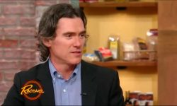 Billy Crudup HD