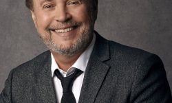 Billy Crystal HD