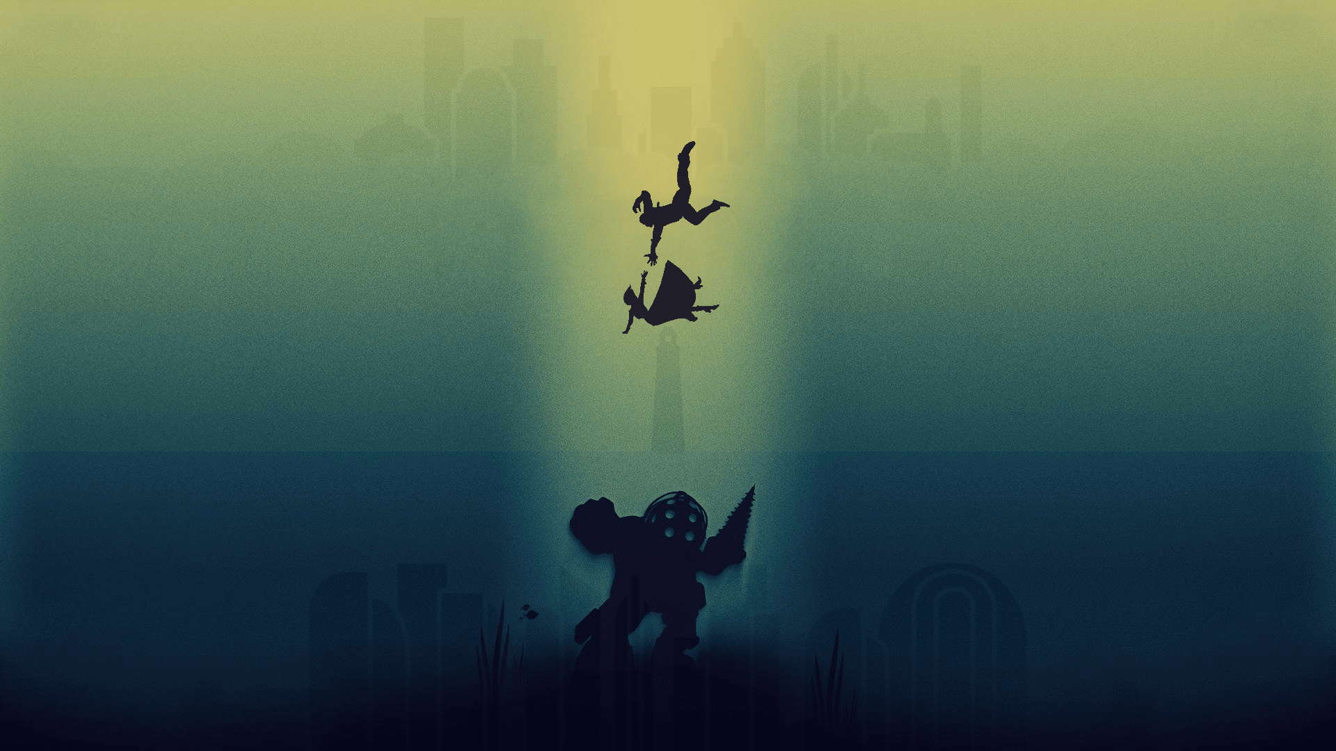 BioShock: The Collection HD