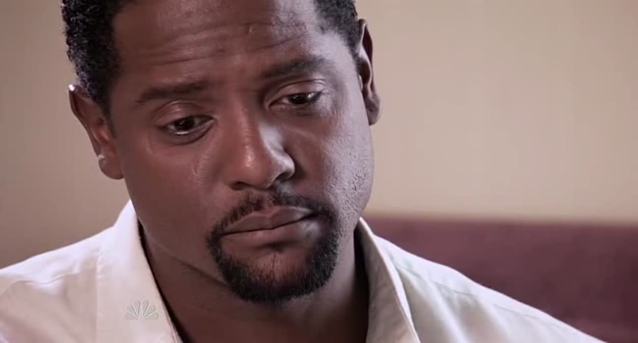 Blair Underwood HD