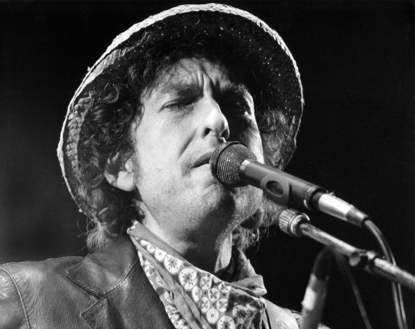 Bob Dylan HD