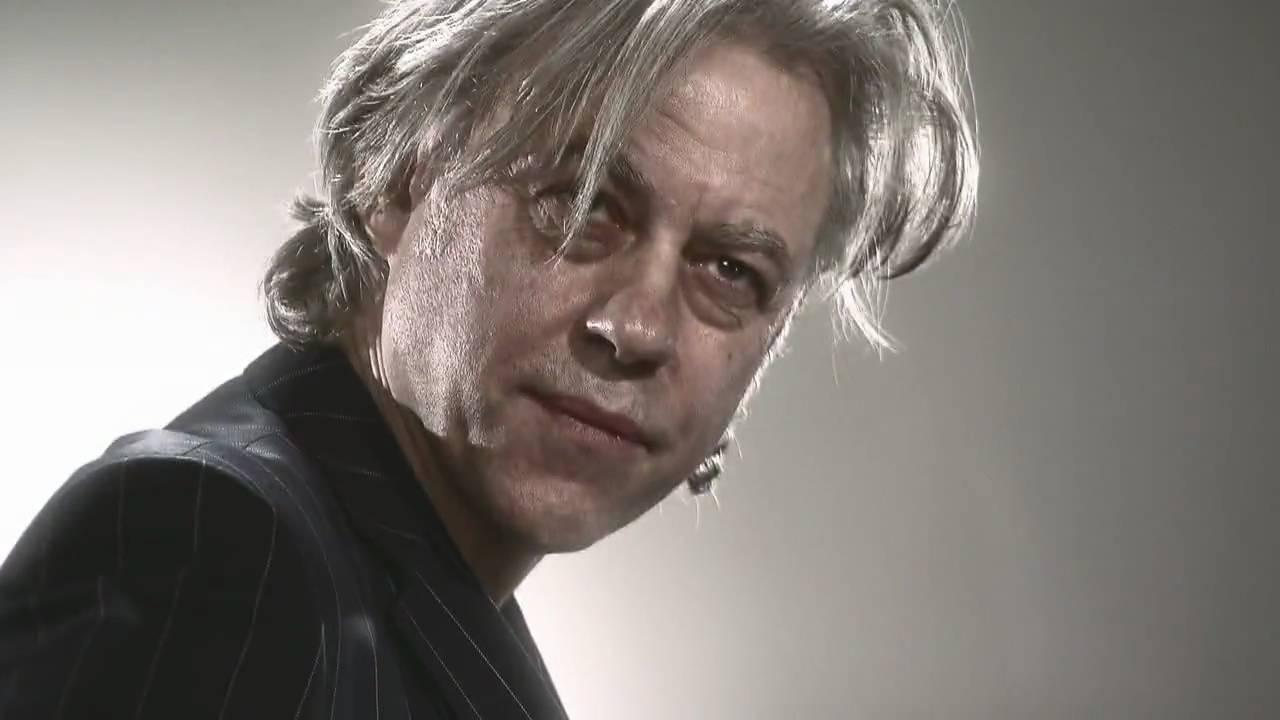 Bob Geldof HD