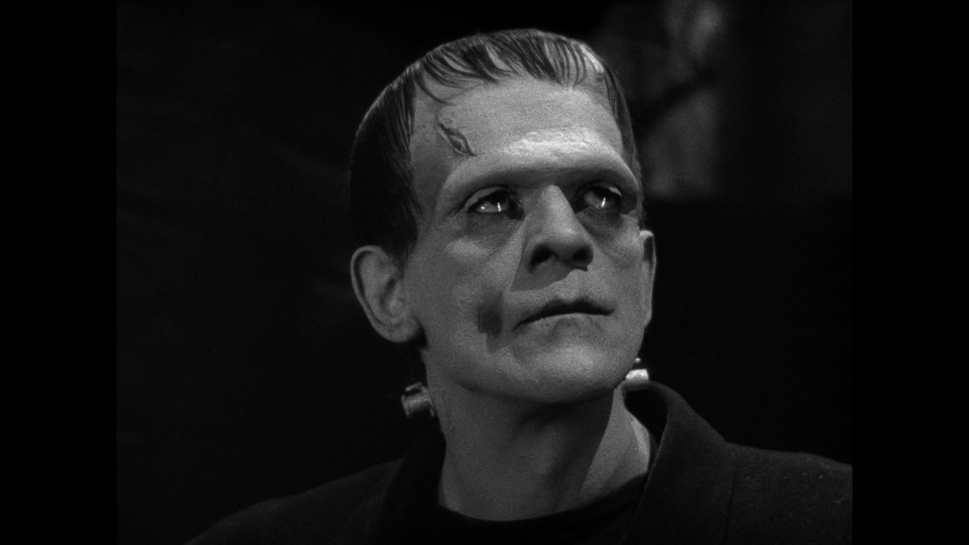 Boris Karloff HD