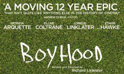 Boyhood HD