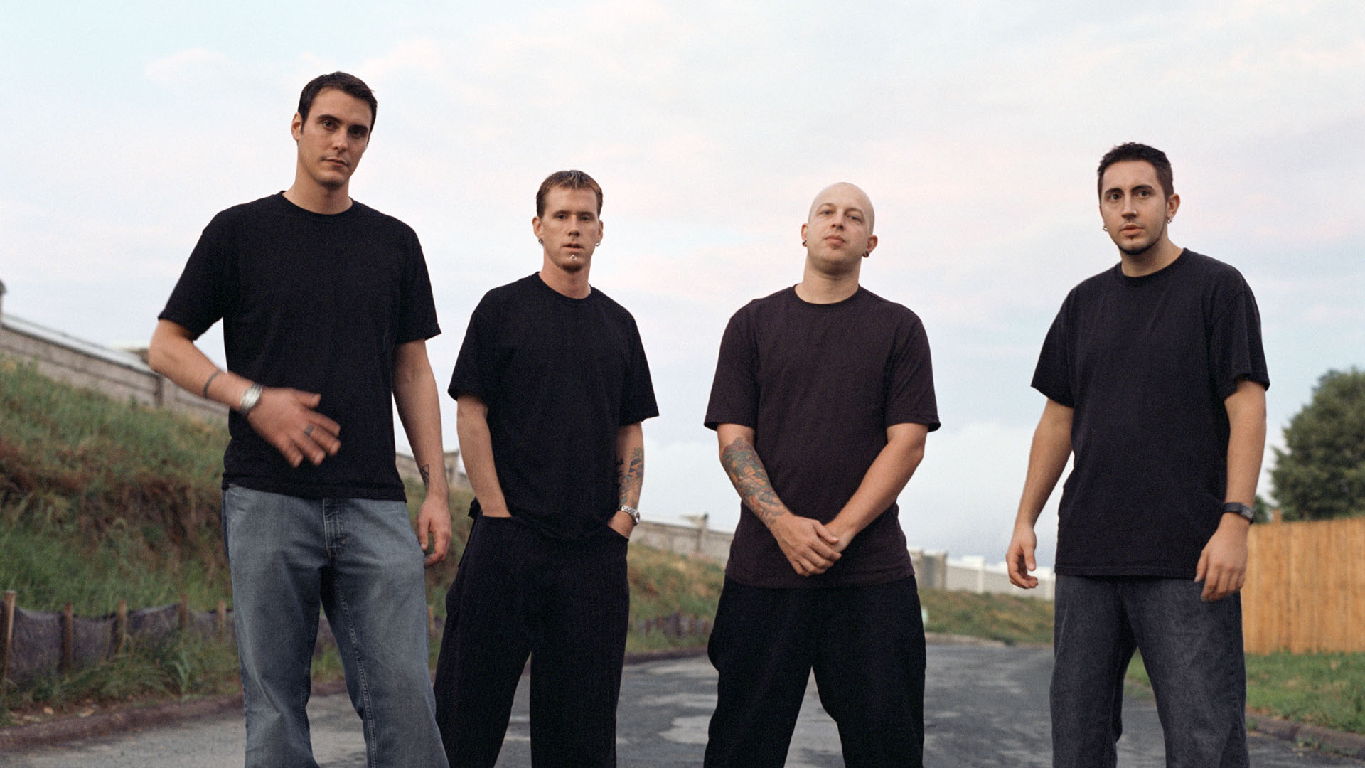 Breaking Benjamin HD