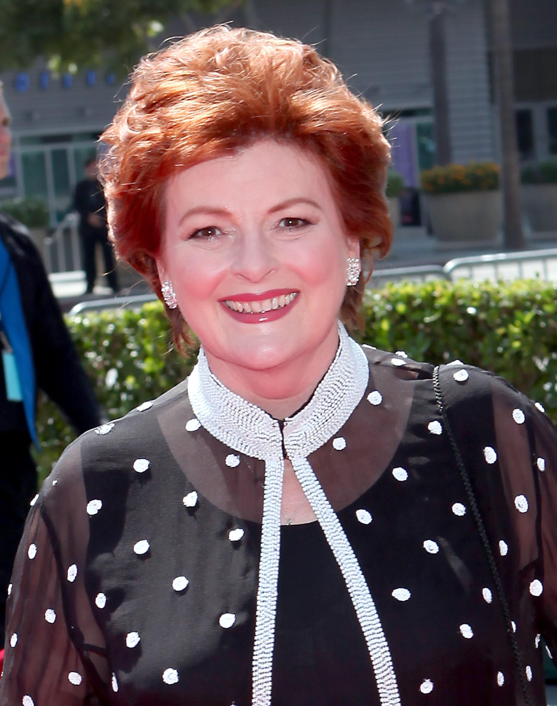 Brenda Blethyn HD