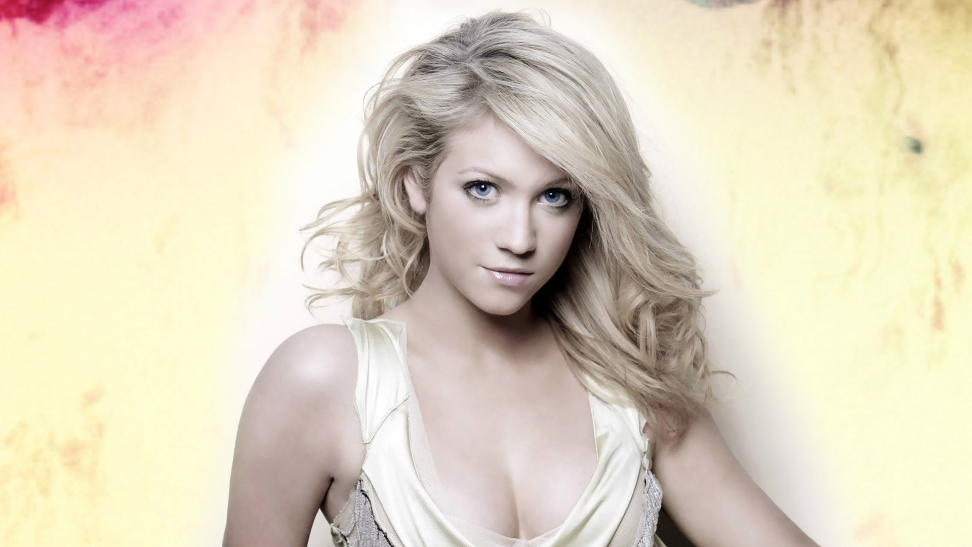 Brittany Snow HD
