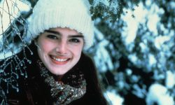 Brooke Shields HD