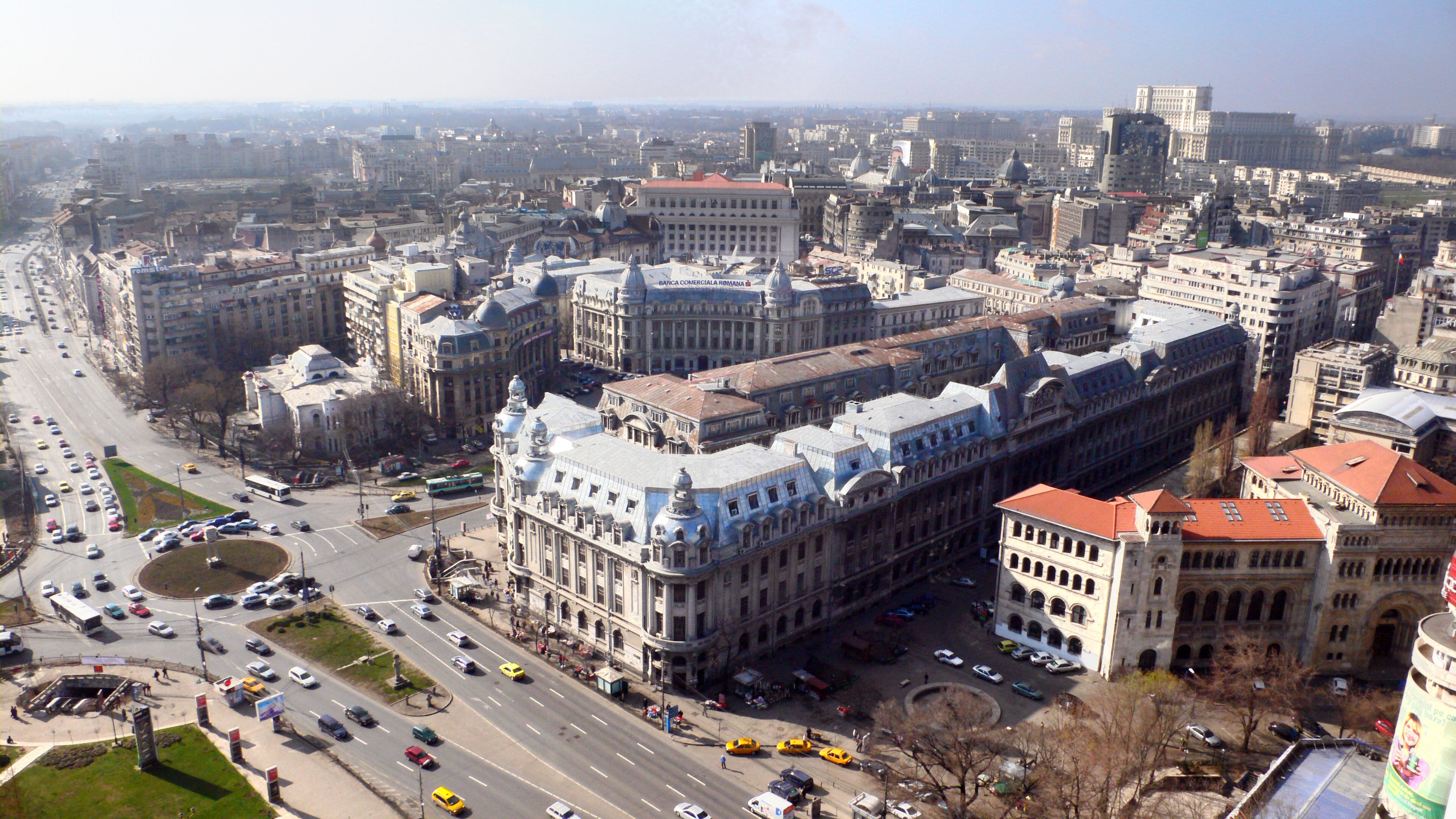 Bucharest HD
