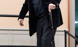 Burt Reynolds HD