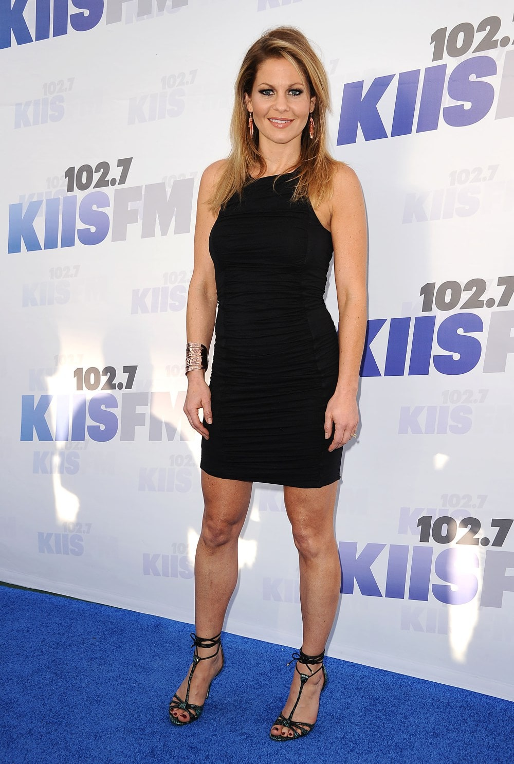 Candace Cameron High