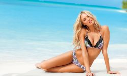 Candice Swanepoel HD