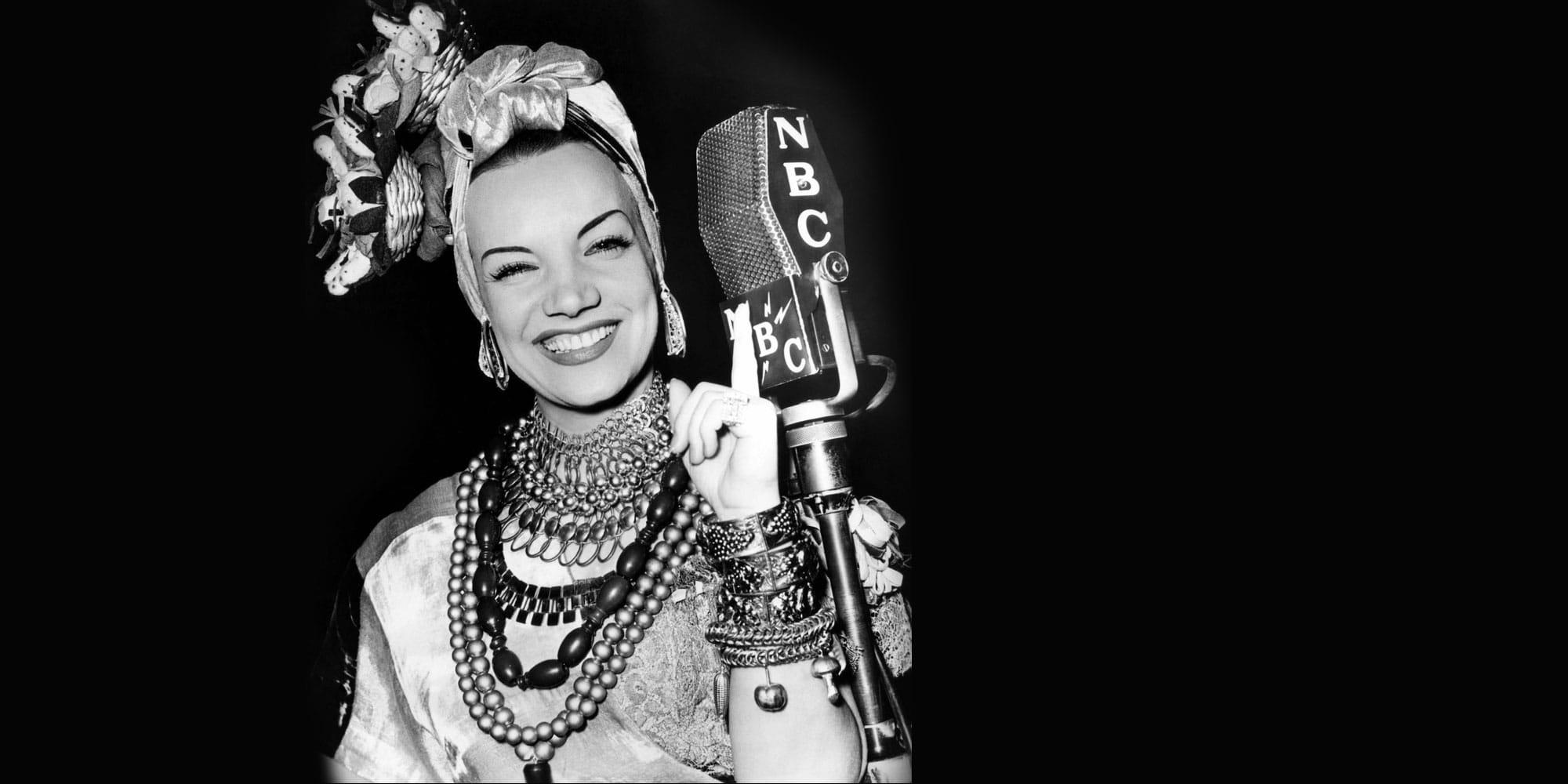 Carmen Miranda Download