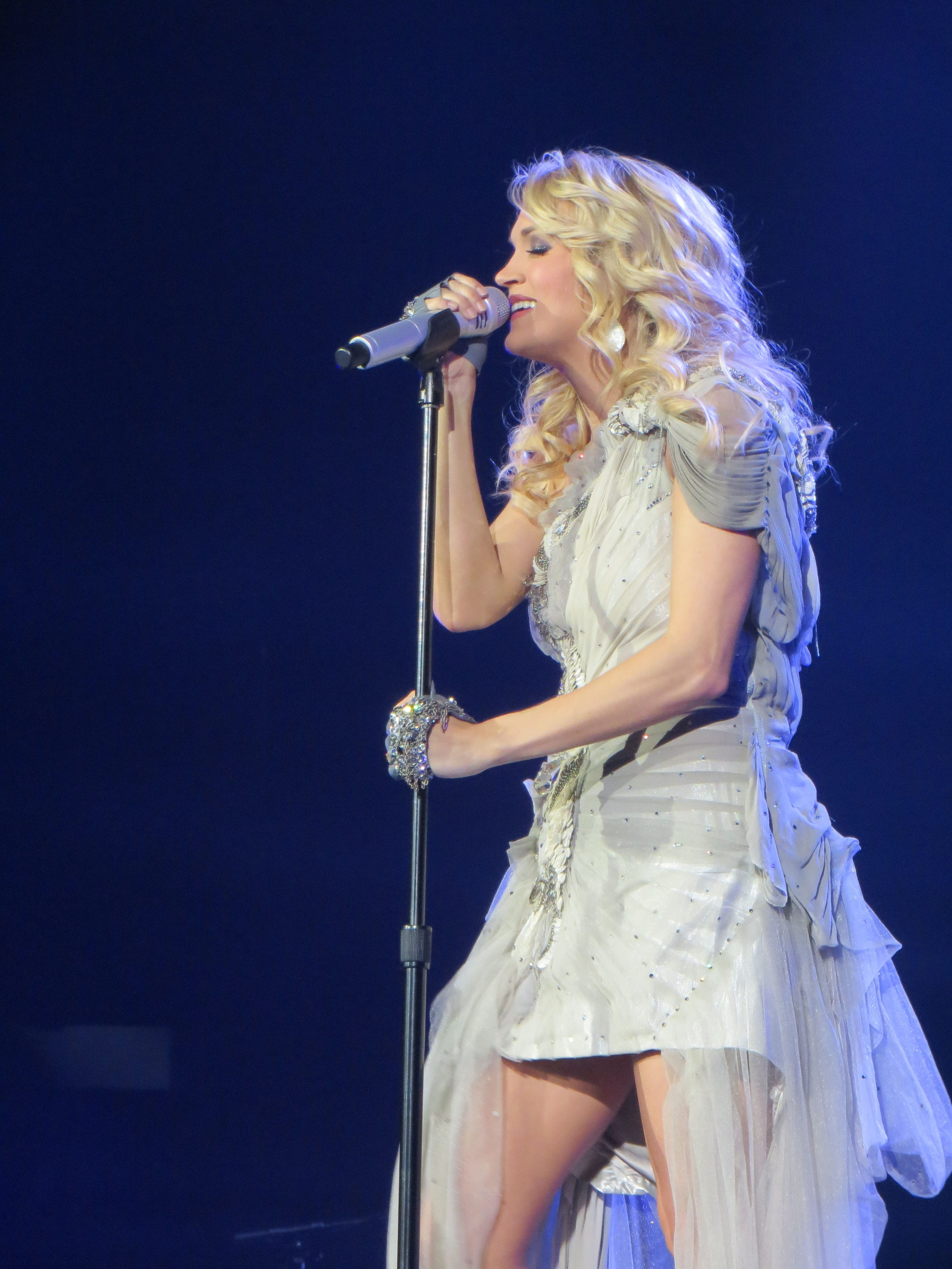 Carrie Underwood For mobile