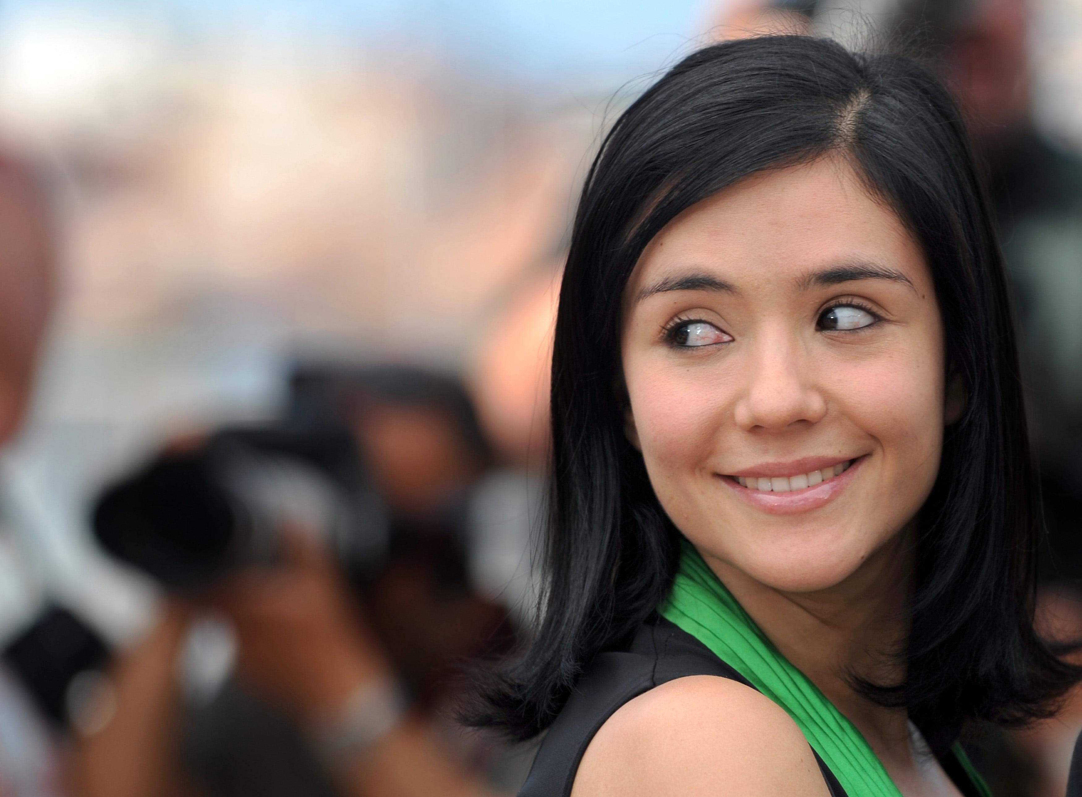 Catalina Sandino Moreno HD