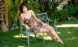 Catherine Bell HD