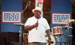 Cedric The Entertainer HD