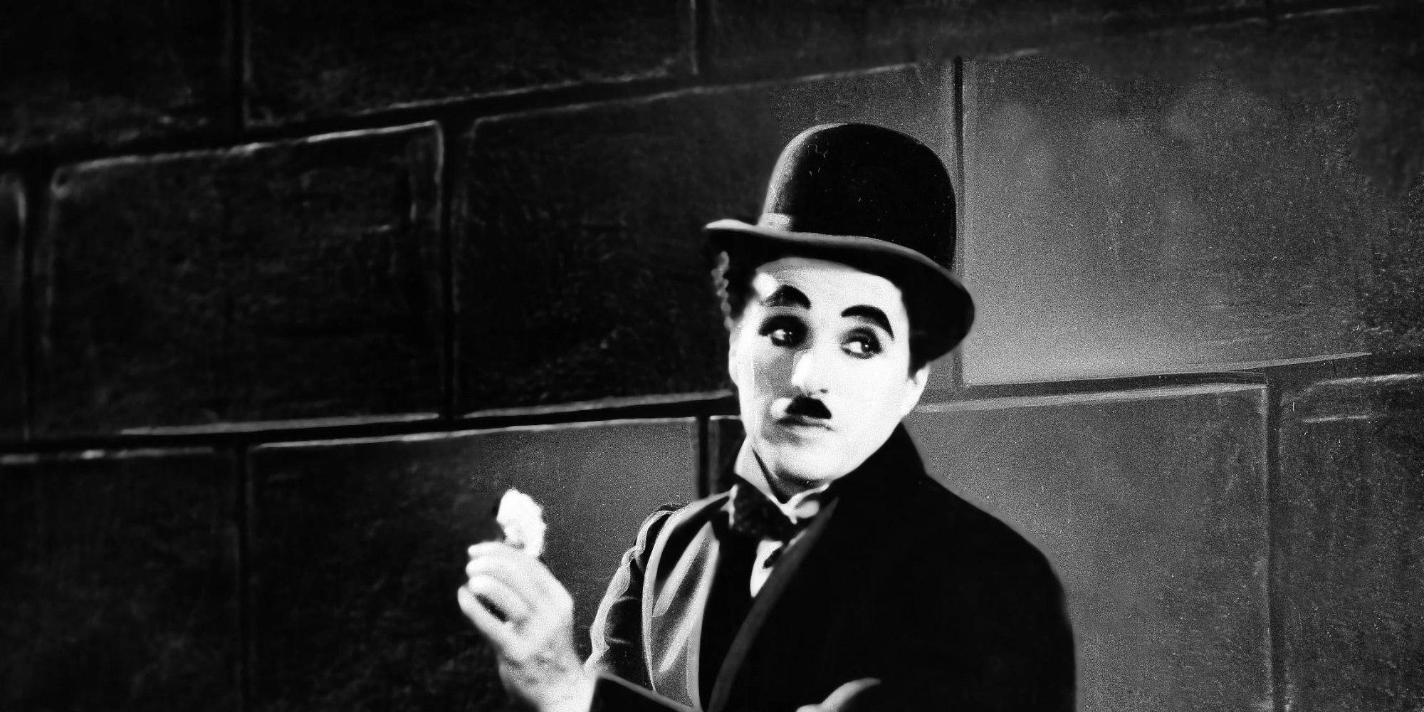 Charles Chaplin HD