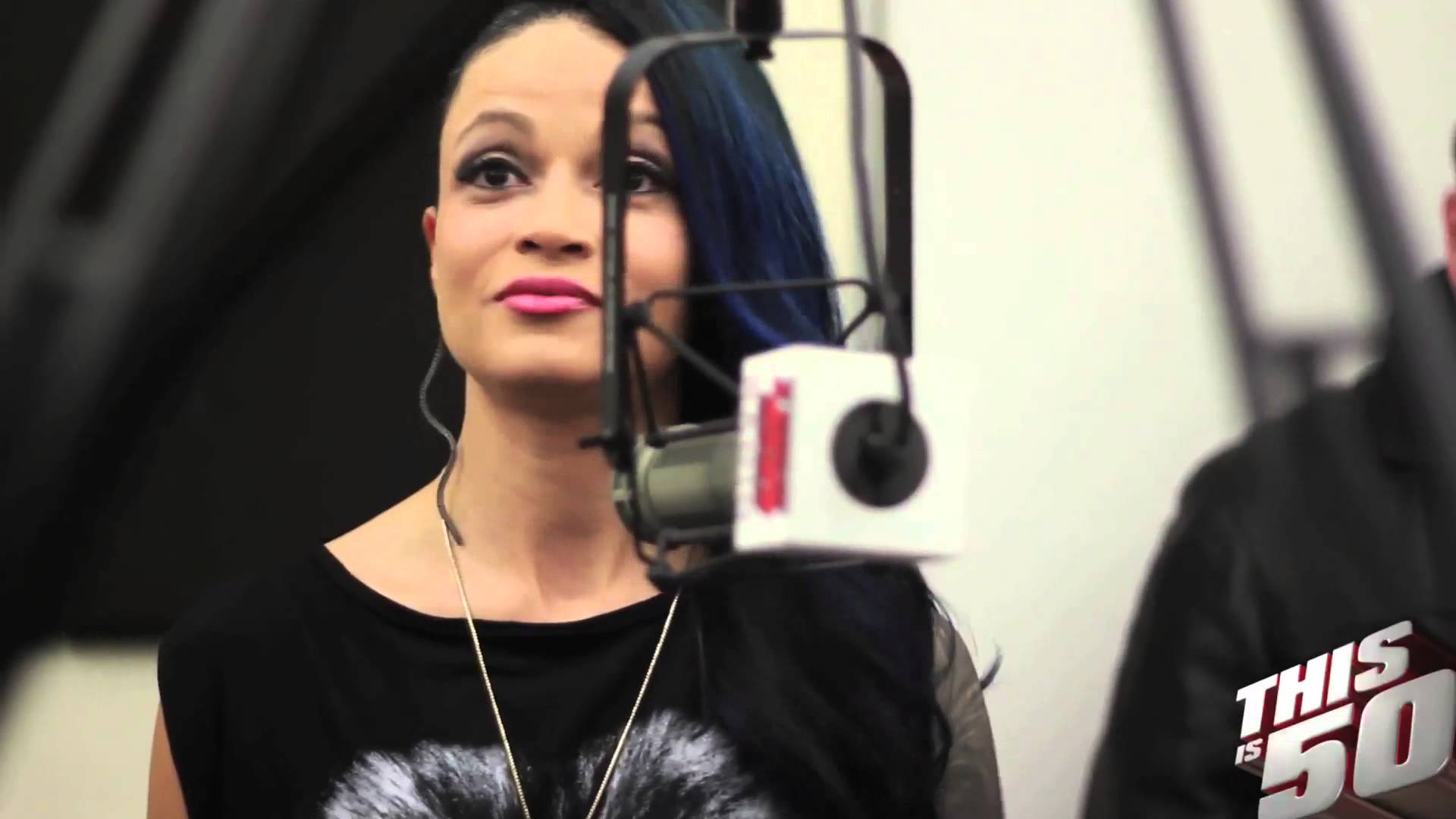 Charli Baltimore HD