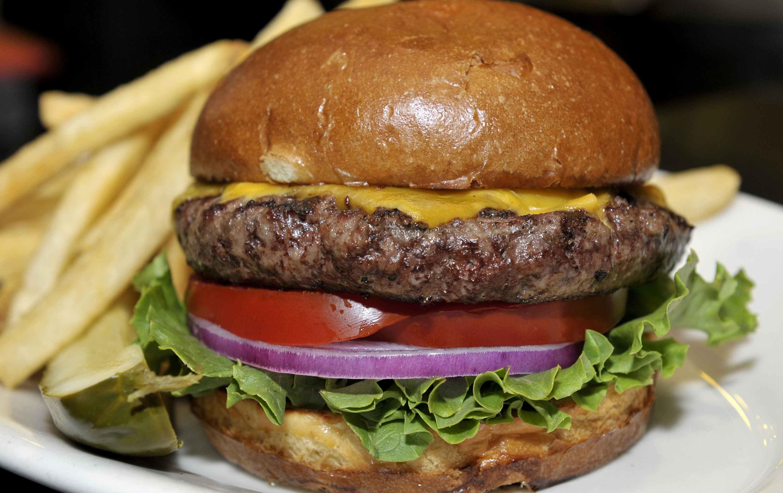 Cheeseburger HD