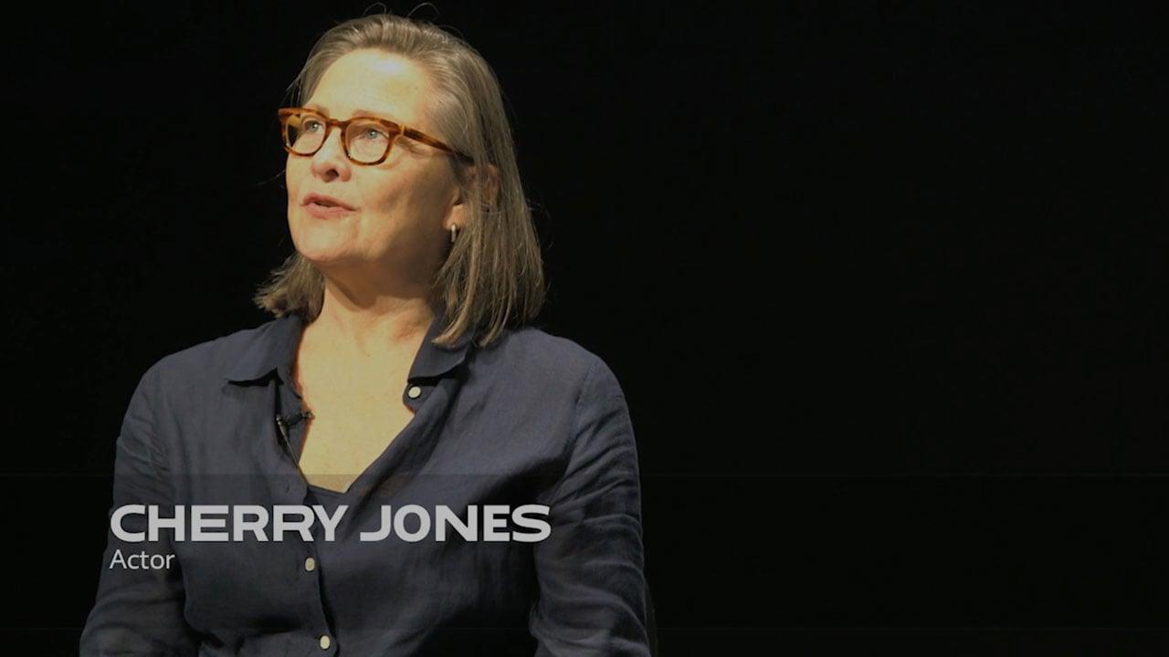 Cherry Jones HD