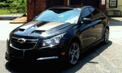 Chevrolet Cruze HD