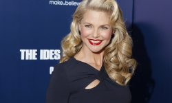 Christie Brinkley HD
