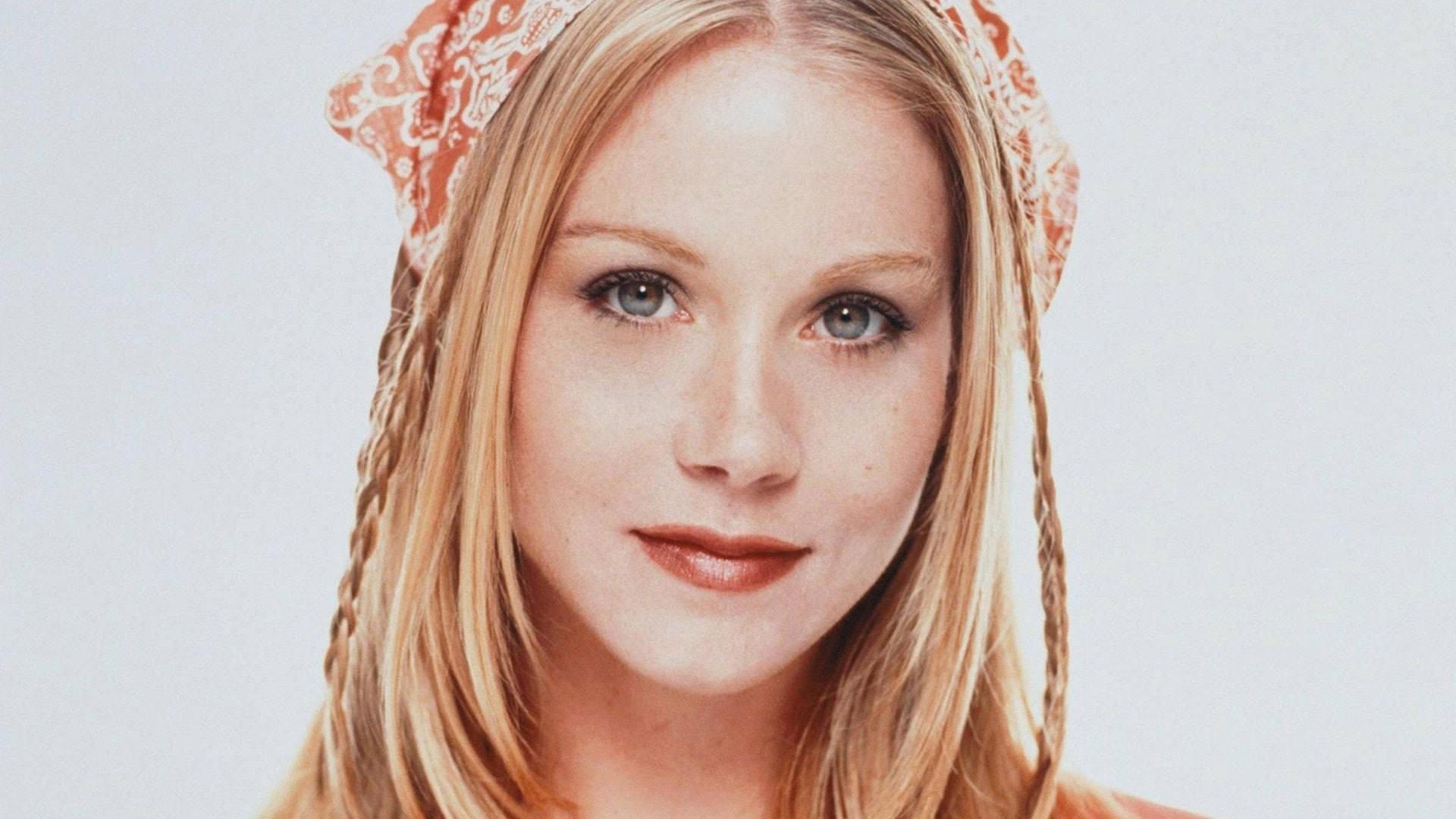 Christina Applegate HD