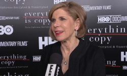 Christine Baranski HD