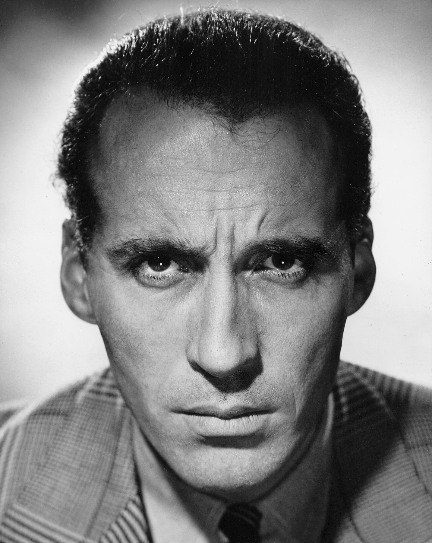 Christopher Lee High