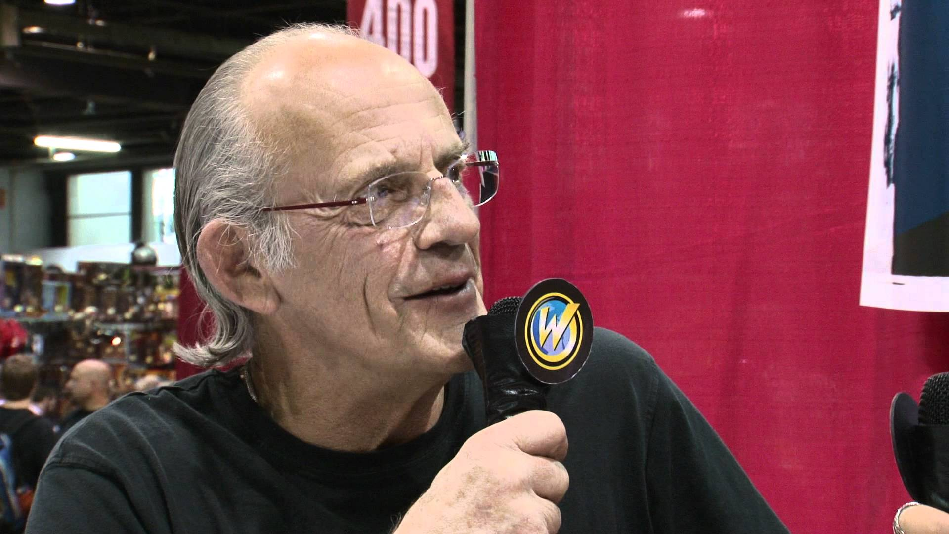 Christopher Lloyd HD