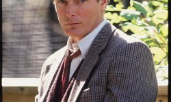 Christopher Reeve HD