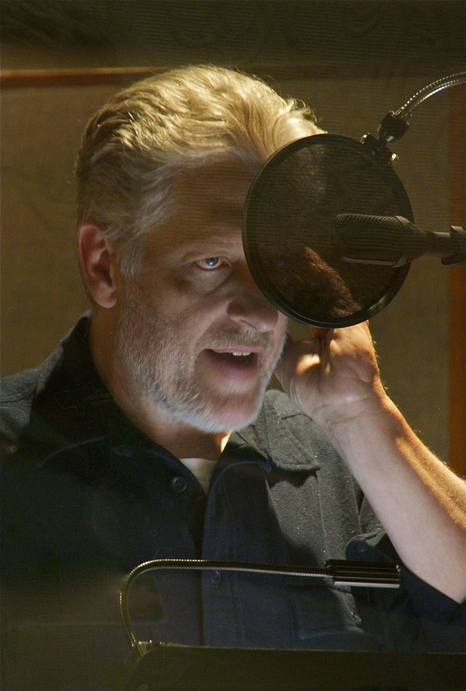Clancy Brown High
