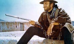 Clint Eastwood HD