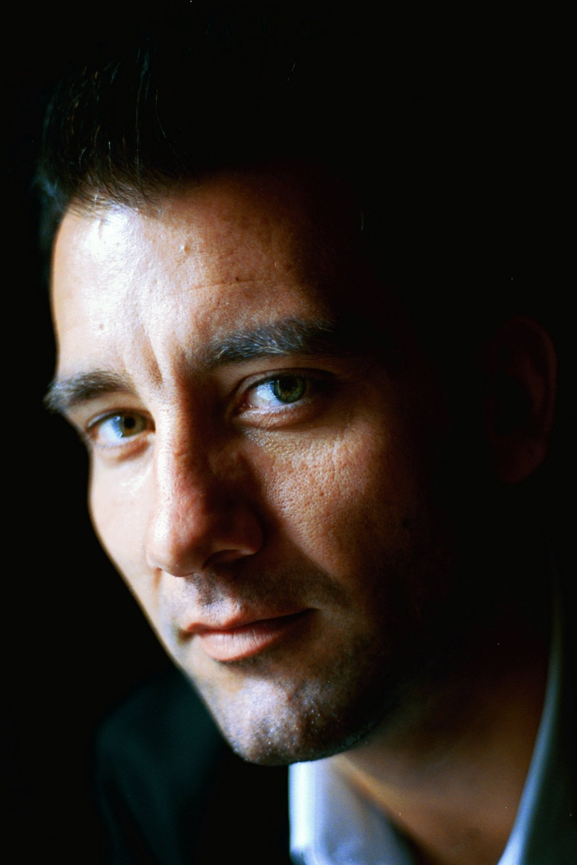 Clive Owen HD