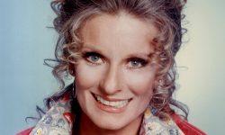 Cloris Leachman HD
