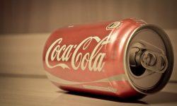 Coca-Cola HD