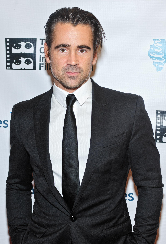 Colin Farrell HD
