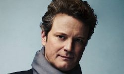 Colin Firth HD