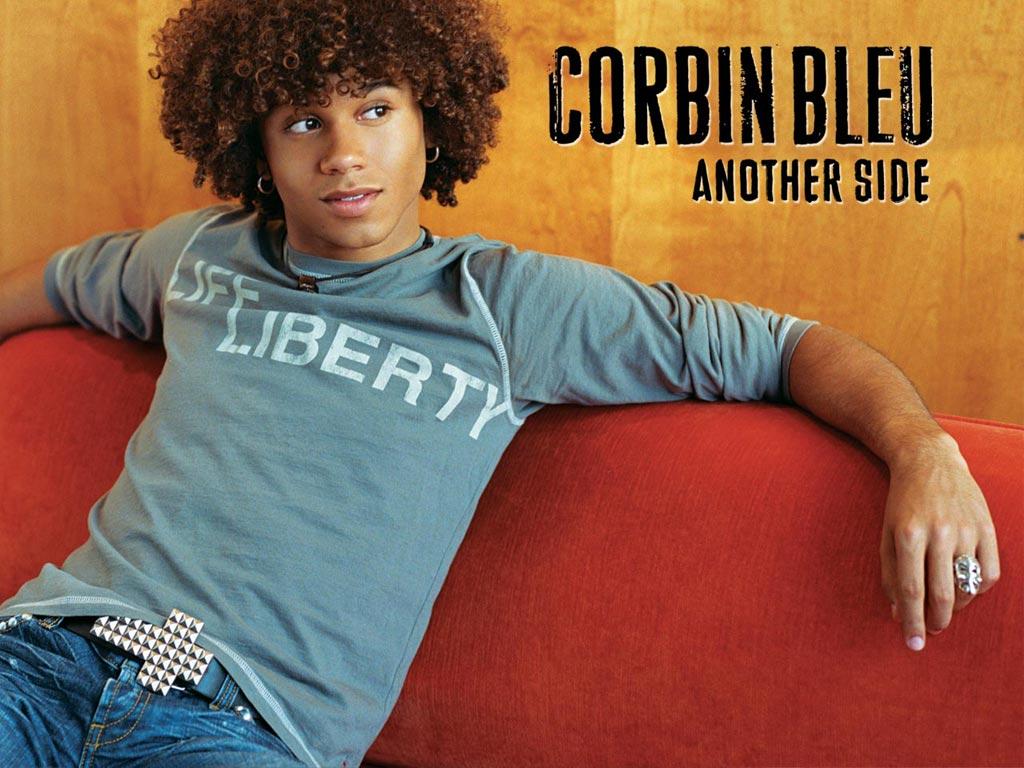 Corbin Bleu HD