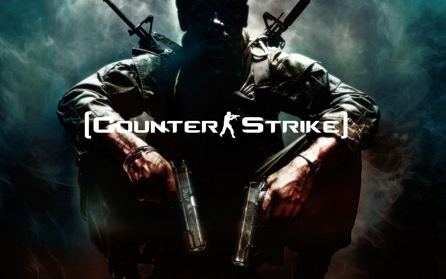 Counter-Strike 1.6 HD